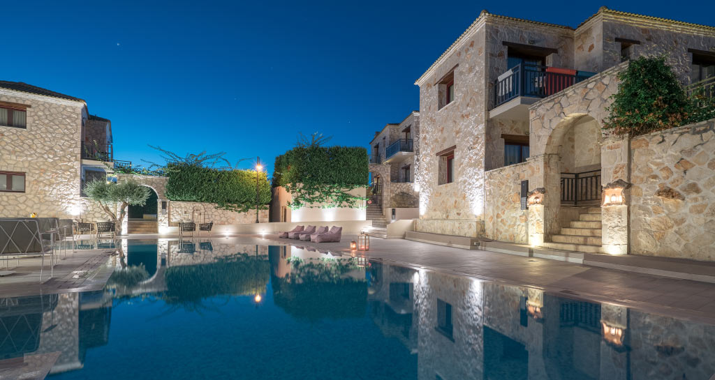 Azure memories zakynthos adults only boutique hotel for Boutique hotel zante